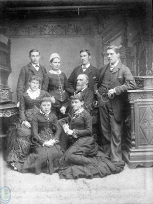 Malton family of Scarborough